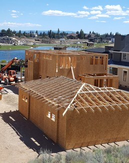February 2018 Update - Bend, Oregon Home Builder